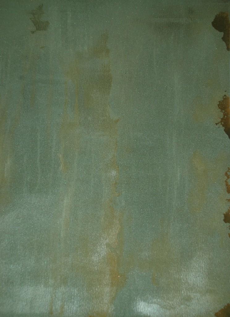 Rust Patina